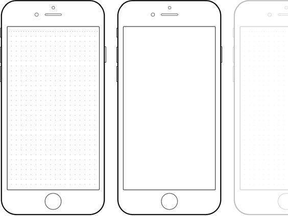10 Iphone X Coloring Page Coloriage Gratuit Coloriage Colorier