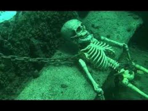 YouTube- The Real Truth About Titanic: History Documentary