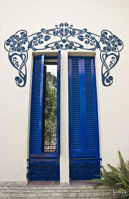 Bcn tibidabo color pinterest beautiful puertas for Puertas traslucidas
