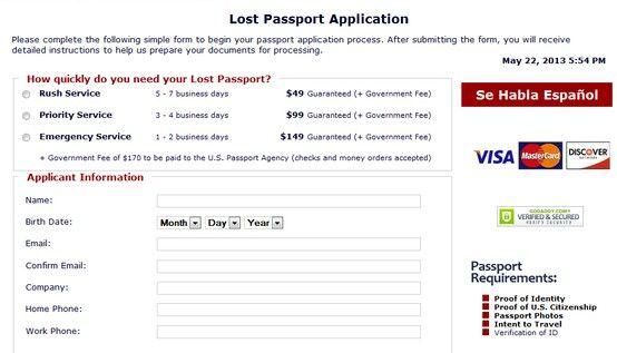 Die besten 25+ Passport renewal form Ideen auf Pinterest | Sony tv ...