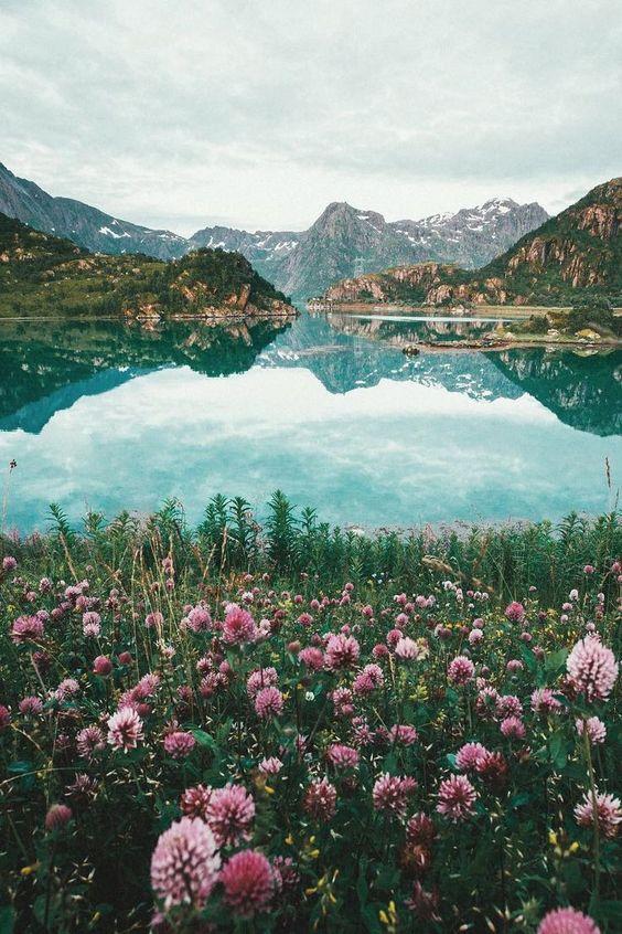 Lofoten, Norway: