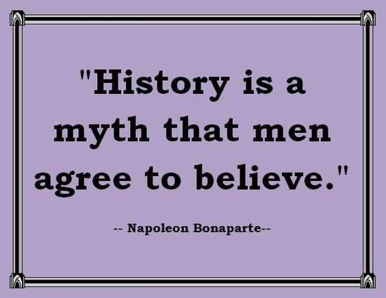 History critical thinking