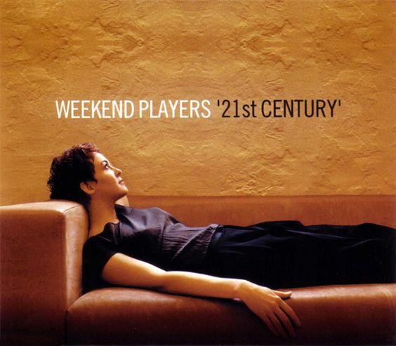 Weekend Players | weekend players foi um duo de musica eletronica vindo da