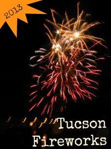 july 4th 2013 tucson