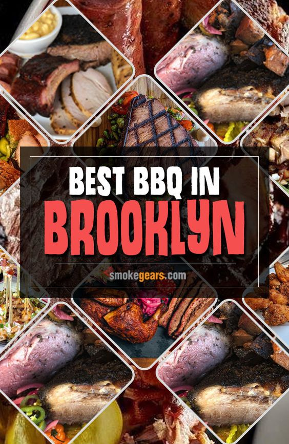 Best Bbq In Nyc 2020 Ultimate Guide To Barbecue Joints In New York In 2020 Best Bbq Bbq Restaurant Bbq