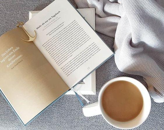 Start Your Day Right Gestern Erreichte Mich Langersehnte Buchpost Diepetzi Das 6 Minuten Tagebuch Aus Dem Rowohlt Ver Rowohlt Verlag Bucher Tagebuch