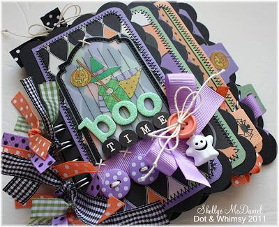 Papered Cottage by Shellye McDaniel: Search results for halloween album