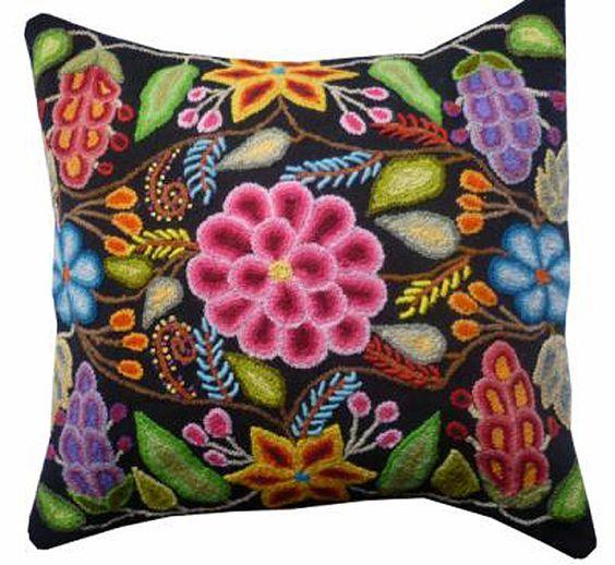 Bordados de Ayacucho: 2.700 años de tradiciones textiles artesanales - Guioteca