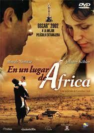 En un lugar de África [Vídeo-DVD] / una película de Caroline Link