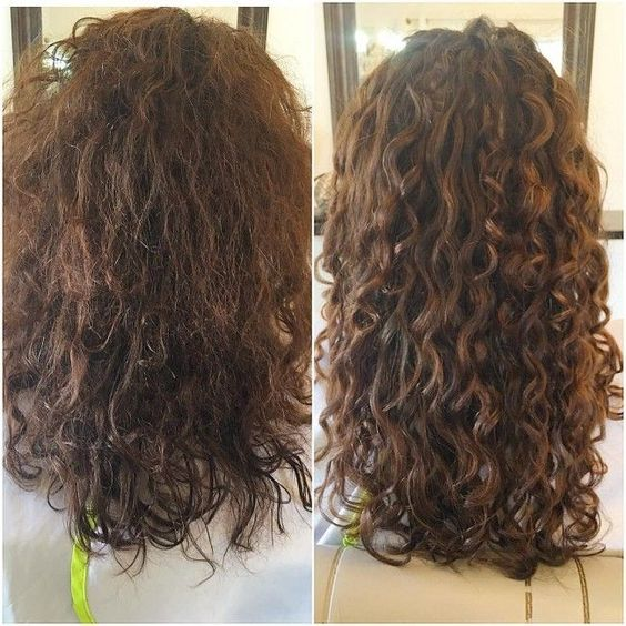 15 Curly Hair Transformations You Have to See to Believe | NaturallyCurly.com
