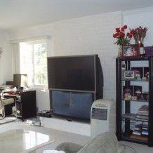 BEFORE Milbrae Living Room