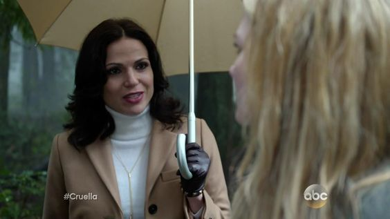 Lana Parrilla Images: Click image to close this window