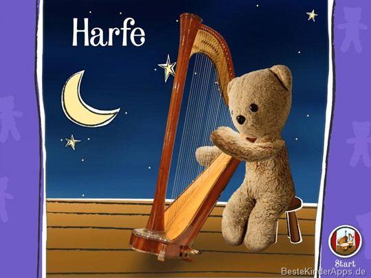 Beanies Musikinstrumente App Kinder Klassische Musik (1)