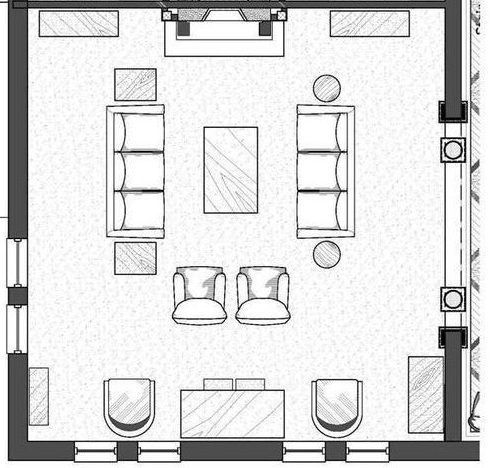 Living Room Layout Fireplace And Tv 1 Livingroom Layout Living Room Floor Plans Living Room Furniture Layout