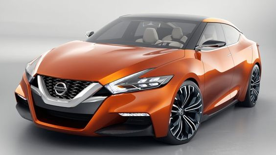 Nissan révolutionne son design