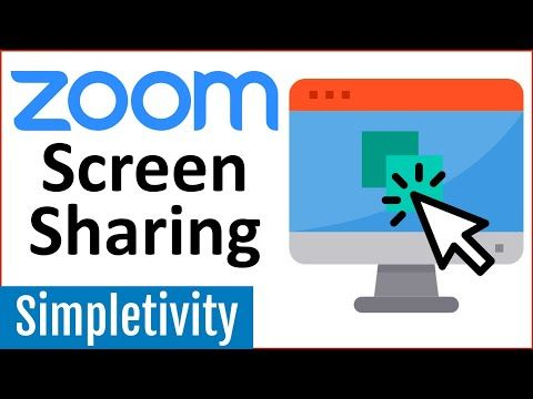 7 Zoom Screen Share Tips Every User Should Know Youtube Online Teaching Teaching Videos Google Classroom Activities