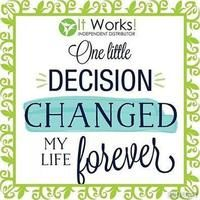 www.kaylahwraps.myitworks.com www.facebook.com/kaylahwraps  What changes do you want to see in your life??