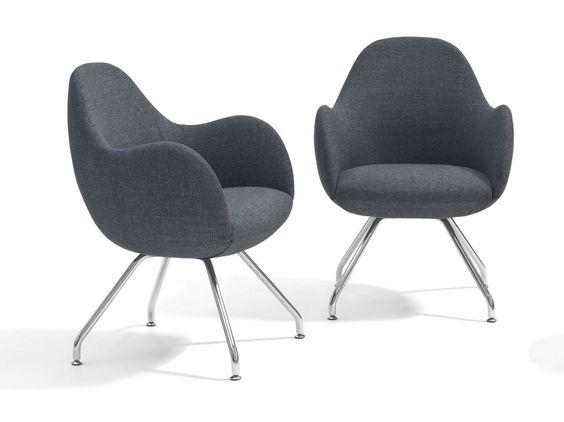 Кресла WILMER C by Blå Station дизайн Stefan Borselius