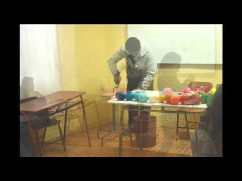 TALLER CULEBRILLAS - YouTube