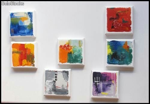 Mini abstracts