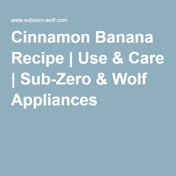 Cinnamon Banana Recipe | Place whole bananas on grate and grill bananas 8 to 10 minutes or until charred and softened, turning bananas over every minute. Once done, cut a slit lengthwise in each banana through the peel.  Pinch to open and place on a plate. Top each banana with crème fraîche, honey and raspberries.  Sprinkle with cinnamon.