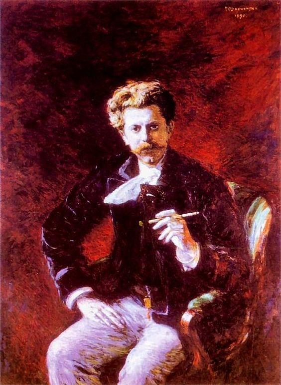 Wladyslaw Podkowinski: