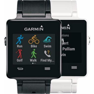 Garmin® vivoactive™ GPS Smartwatch