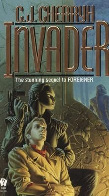 Invader by C. J. Cherryh, Click to Start Reading eBook, The first book in C.J.Cherryh's eponymous series, Foreigner, begins an epic tale of the survivors of