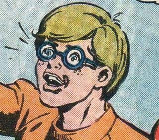 Dynamite (Character) - Comic Vine