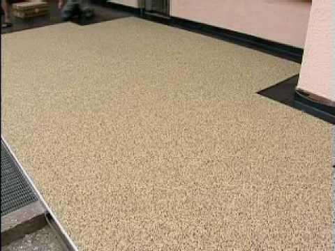 Renofloor Steinteppich Terrassensanierung Treppe Sanieren Teppich Wohnen Und Garten
