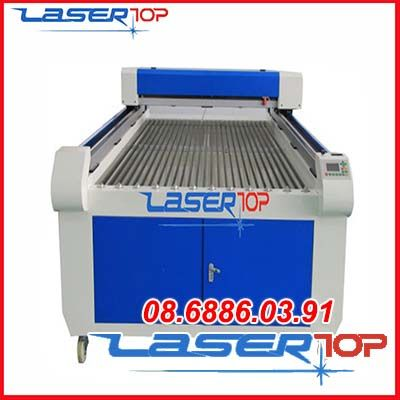 Máy cắt khắc laser khổ lớn 1300x2500mm