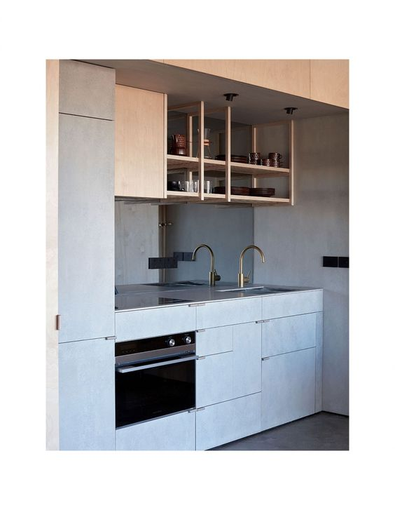 Trending Small Kitchens