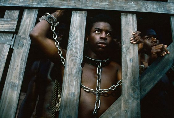'Roots,' Remade for a New Era - 2016