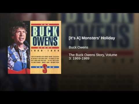 [It's A] Monsters' Holiday
