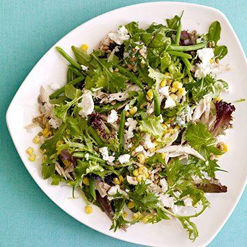 Salad Days: Simple Salad Recipes | Family Circle