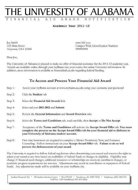 Examples Of Financial Aid Appeal Letters Unique 7 Sap Appeal Letter Financial Aid Lettering Letter Example