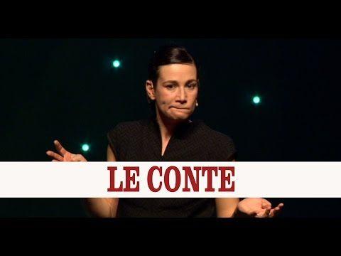 Virginie Hocq - Nina - YouTube