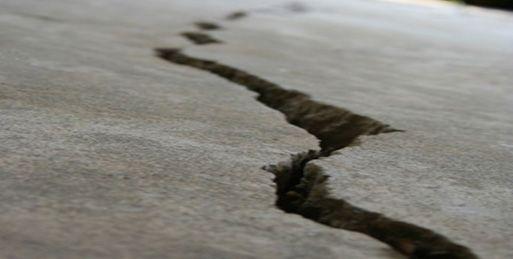 to worry concrete floor cracks a1 foundation basement crack repair