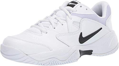 New Nike Women S Court Lite 2 Sneaker White Black White Oxygen Purple 11 Regular Us Womens Shoes 60 03 Alltopra In 2020 Nike Nike Women Leopard Print Sneakers