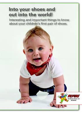 The little, fine toddler shoes- RICOSTA Kinderschuhe
