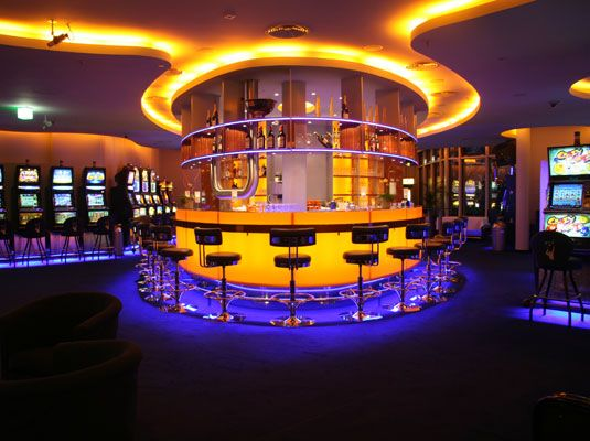 Frankfurt casino casino croupier jobs