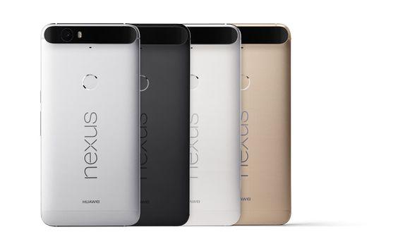 Nexus 6P de Huawei, Review en Español Review en español del Nexus 6P de Huawei. El terminal de la firma china que pretende convertirse en la mejor opción en el panorama Android.En esta ocasión…