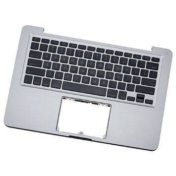 """NEW Apple Top Case Housing w Keyboard for MacBook 13/"""" 661-5590 Late 2009-Mid2010"""