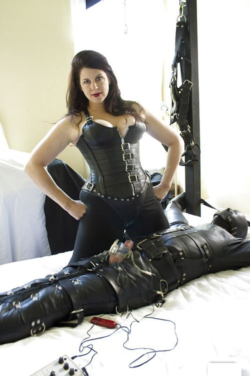 Femdom in the boston area