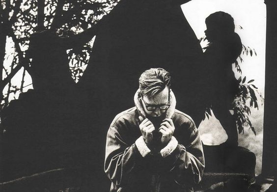 photographs by Anton Corbijn  Depeche Mode Strangers