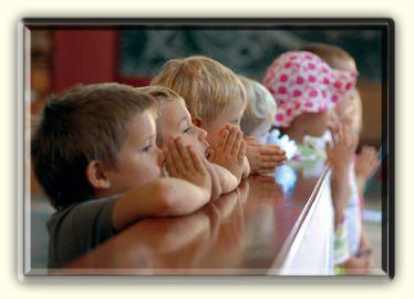 1 List do Koryntian, 13, 11 Gdy byłem dzieckiem, mówiłem jak dziecko, czułem…