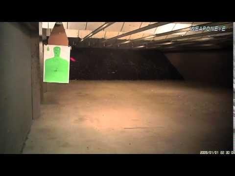 WEAPONEYE - Mini Gun Camera