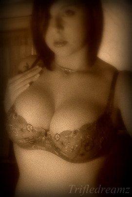 girl with big boobs, mammaries