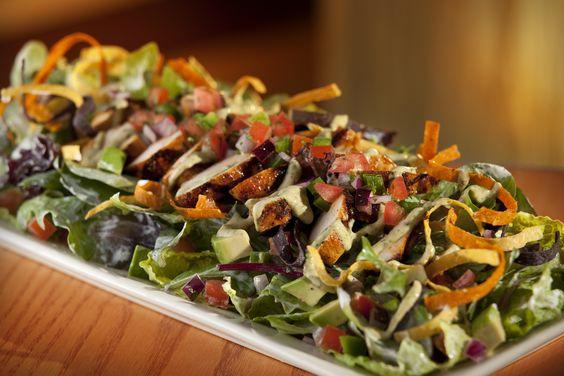 Pico De Gallo Chicken Salads And Grilled Chicken On Pinterest