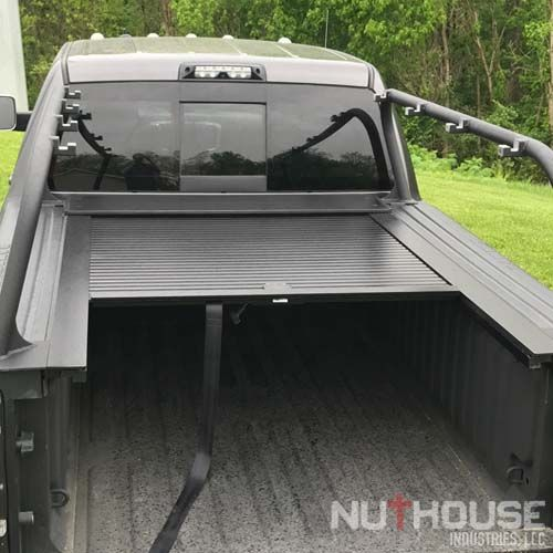 Nutzo Rambox Series Expedition Truck Bed Rack Nuthouse Industries Classic Trucks Classic Pickup Trucks Expedition Truck